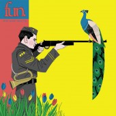 Fun. - Aim And Ignite 2XLP