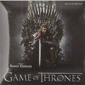 Ramin Djawadi - Game of Thrones 2XLP