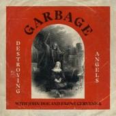 "Garbage - Destroying Angels 7"""