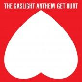 The Gaslight Anthem - Get Hurt LP