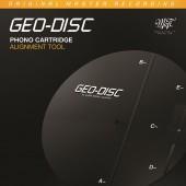 Mobile Fidelity GEO-DISC Cartridge Alignment Tools