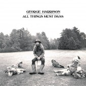 George Harrison - All Things Must Pass 3XLP