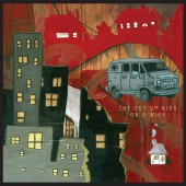 The Get Up Kids - On A Wire Vinyl LP