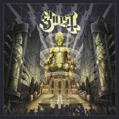 Ghost B.C. - Ceremony And Devotion 2XLP Vinyl