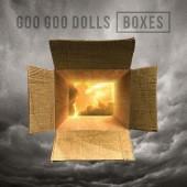 The Goo Goo Dolls - Boxes LP