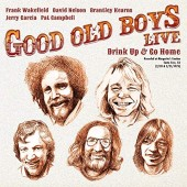 Good Old Boys - Drink Up & Go Home (RSD) 2XLP vinyl