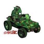 Gorillaz - Gorillaz 2XLP