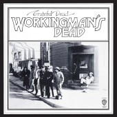 Grateful Dead - Workingman's Dead LP