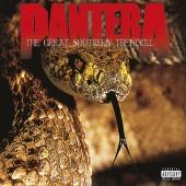 Pantera - Great Southern Trendkill (Orange) LP