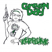 Green Day - Kerplunk LP + 7""
