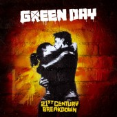 Green Day - 21st Century Breakdown 2XLP