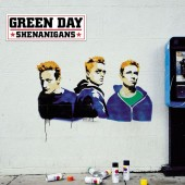 Green Day - Shenanigans LP