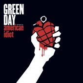 Green Day - American Idiot 2XLP