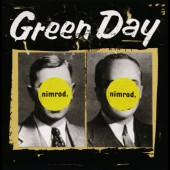 Green Day - Nimrod (20th Anniversary) 2XLP Vinyl