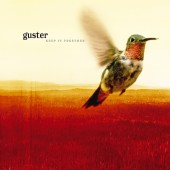 Guster - Keep It Together Limited Orange Crush Colored vinyl. 2019 Nettwerk Records.