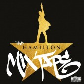 Various Artist - The Hamilton Mixtape 2XLP