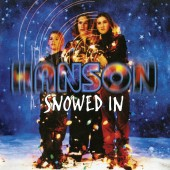 Hanson - Snowed In (Christmas Tree Green) Vinyl LP