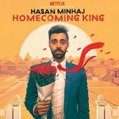 Hasan Minhaj - Homecoming King 2XLP Vinyl