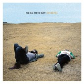 The Head And The Heart - Let's Be Still 2XLP