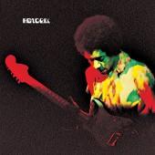 Jimi Hendrix - Band Of Gypsys (50th Anniversary Edition) Vinyl LP