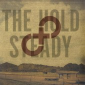 The Hold Steady - Stay Positive (Deluxe) 3XLP