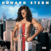 Soundtrack - Howard Stern Private Parts: The Album 2XLP Vinyl