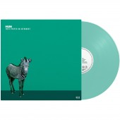Hum - You'd Prefer An Astronaut (Sea Glass) Vinyl LP