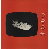 Iggy Pop - TV Eye: 1977 LP