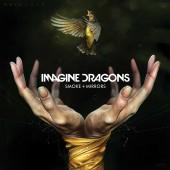 Imagine Dragons - Smoke + Mirrors 2XLP