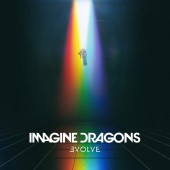 Imagine Dragons - Evolve LP