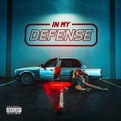 Iggy Azalea - In My Defense (Red / Black) LP