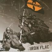 Wu-Tang Clan - Iron Flag Vinyl LP