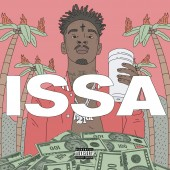21 Savage - Issa Album Vinyl LP