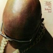 Isaac Hayes - Hot Buttered Soul Vinyl LP