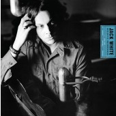 Jack White - Acoustic Recordings 1998-2016 2XLP Vinyl