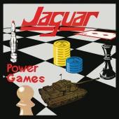 Jaguar - Power Games LP