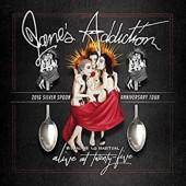 Jane's Addiction -  Alive At Twenty-five - Ritual De Lo Habitual Live 2XLP (Colored Vinyl)