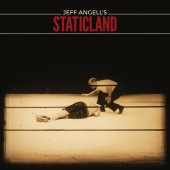 Jeff Angell's Staticland - Jeff Angell's Staticland 2XLP