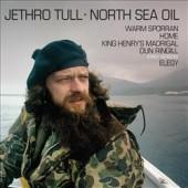 "Jethro Tull - North Sea Oil (RSD) 10"" vinyl"