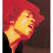 Jimi Hendrix - Electric Ladyland 2XLP