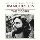 Jim Morrison & The Doors - An American Prayer LP