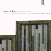 Joan of Arc - How Memory Works Vinyl LP
