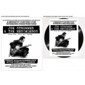 Joe Strummer & The Mescaleros - Live At Action Town Hall 2XLP