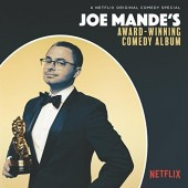 Joe Mande - Award-Winning Comedy Special 2XLP Vinyl