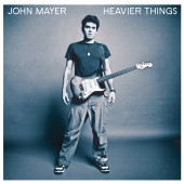 John Mayer - Heavier Things LP