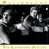 John Mellencamp - The Lonesome Jubilee LP