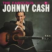 Johnny Cash - The Fabulous Johnny Cash LP