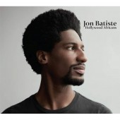 Jon Batiste - Hollywood Africans Vinyl LP