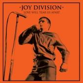 "Joy Division - Love Will Tear Us Apart (Halloween Edition) 7"""