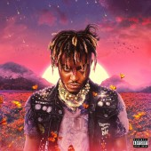 Juice Wrld - Legends Never Die 2XLP Vinyl